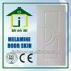white color melamine MDF Moulded Door Skins
