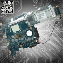 Wholesale laptop motherboard K000091070 for Toshiba NB300 NV305 LA-5841P DDR2 with 100% tested and 45 days warranty