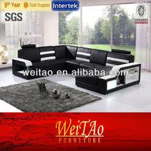 2015 Leisure modern sofa