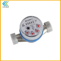 LXSG(R)-13D-40D check valve components cast iron water meter cover