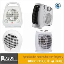 Hot sale electric Heater 2000w,2 million pcs exported from jasun every year
