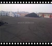 Carbon Additive/Calcined Anthracite Coal/petroleum coke composition