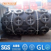 Floating Foam filled Rubber Fenders with CCS and ISO 17357