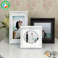 High quality hotsell crystal baby photo frame