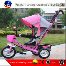 Wholesale high quality best price hot sale child tricycle/kids tricycle/baby new model baby trike