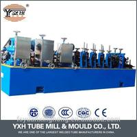 New product automated pipe making line india alibaba
