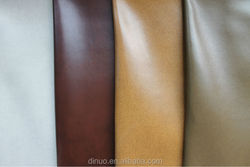 DINUO Smooth Surface PU Leather for Sofa