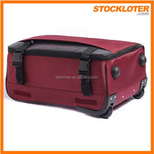 150307l Stock Cheap trunk Foldable Luggage Cases overstock