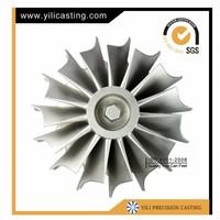 nickel base alloy precision casting bmw motorcycle parts