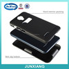 stand up plastic hard case for alcatel one touch idol 2 mini l / 6014x