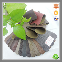 1.8 mm thickness breathable pu leather for bed