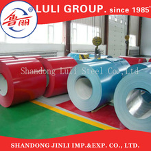 2015 GOOD QUALITY Wholesale High Tensile Strength Cold rolled prepainted galvanized steel coil