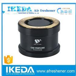 Fresh deodorant quickly gel air freshener toilet