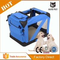 Oxford heavy duty dog crate