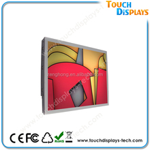 gaming touch screen monitor 19