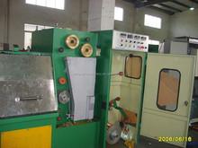Hxe-22dt máquina de desenho do fio de cobre com de recozimento