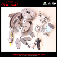 chinese manufactur disc brake for rc car