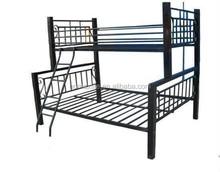 DB-9009 metal triple bed