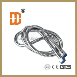 metal shower hose brass flexible toilet hose