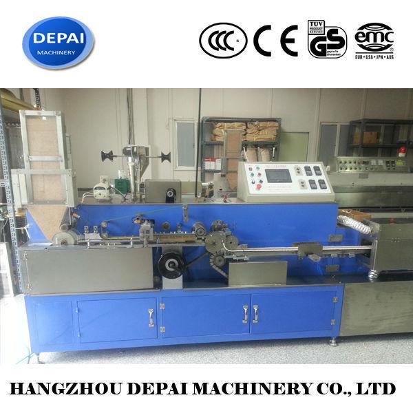 automatic cotton machine