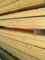 Ash sawn timber and Lumber KD - S4S Grade and European Logs