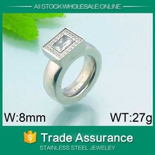 professional jewelry manufacturer wholesale cz diamond solitaire engagement ring prices