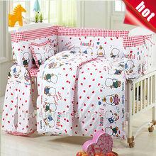 home goods wholesale 4 piece bed sheet set bed linen wholesale