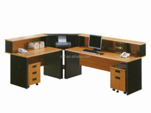 Office Furniture of cheap wooden Writting Table