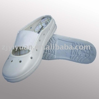 ESD/anti-static/clean room Shoes