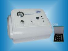 Microdermabrasion facial crystal peel machine