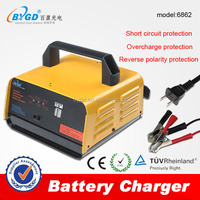 Wholesale china factory fast charging car battery charger novelty products chinese