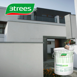 3TREES Hot Selling Anti-Mould Exterior Wall Coating Sealer
