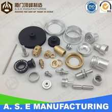 Custom precision cnc machined metal parts cnc production line