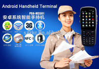 3.5 inch Android Handheld RFID Reader with WiFi,Bluetooth,handheld pda enclosure for supermarket