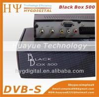 DM500S,Blackbox 500s,DVB 500s&dm500S digital satellite TV decoder DM500S