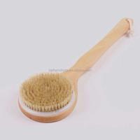 Promotional Multifunctional medical scrub brush back brush