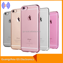 Supply all kinds of TPU transparent plastic mobile phone case,funky mobile phone case with the latest design