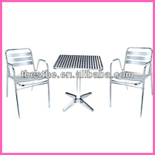 club tables and chairs