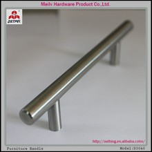 Stainless Steel 201 and 304 furniture hardware kitchen cabinet t bar handle