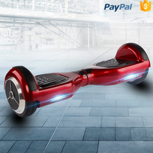 Hottest Selling Mini 700W Smart Balancing Electric Skateboard, Colorful 2 Wheel Hoverboard Electric Skateboard/