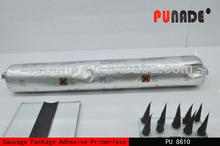 Paintable Polyurethane sealant for for auto glass shops in China PU813