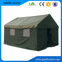 wholesale pu waterproof fabric for raincoat camping military tent camping gear