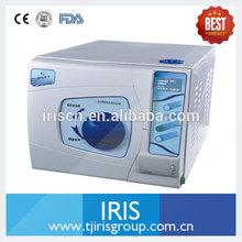 vapor dental esterilización autoclave 16l con interior de la impresora