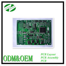 ROHS OEM Electronic SMT pcb libraries
