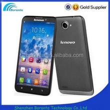 Hot Sell Original Lenovo S939 Mobile Phone Octa Core 6 inch 3G 1GB RAM 8GB Android 4.2 1280x720 Phone S939 8MP Camera Lenovo GPS