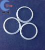 High Quality Clear Color Silicone Seal Ring