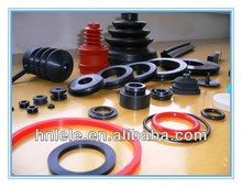 China manufacture Custom molded auto parts silicone rubber products from china manufacture