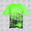 sublimation china wholesale dri fit custom t-shirt printing