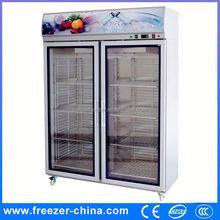 Pepsi Mini Cooler Type glass door mini bar fridge