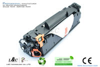 high margin original printer toner cartridge for hp1102 printer